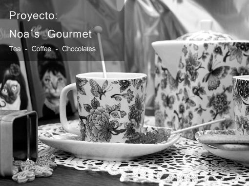 Noa´s Gourmet