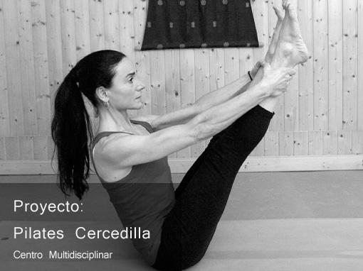 Pilates Cercedilla