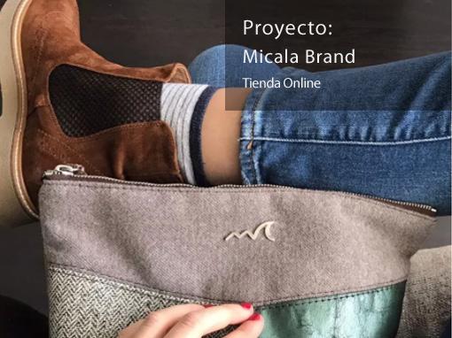 Micala Brand